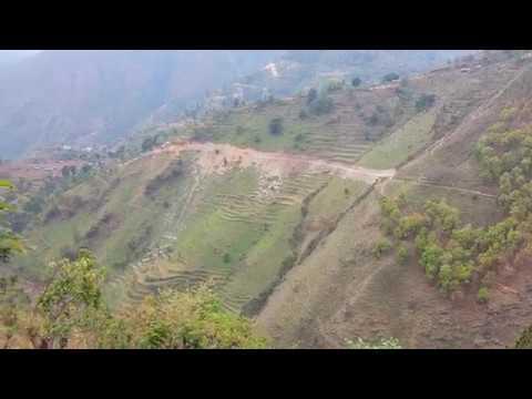 Hill Station ll Gudtibang l Nepal l