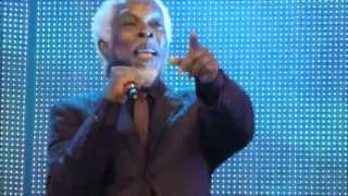 Rewind Festival 2013 - Billy Ocean - Get Outta My Dreams, Get In To My Car