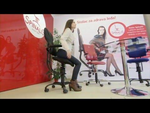 Stolice Spinalis- RTL- Sve u 6