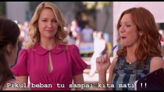 Pitch Perfect Hari Raya *Lawak Alih Suara
