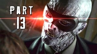 Metal Gear Solid 5 Phantom Pain Walkthrough Gameplay Part 13 - Sahelanthropus (MGS5)
