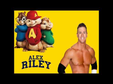 alex riley theme chipmunks