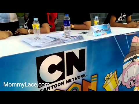 Cartoon Network Toon Machine Philippines