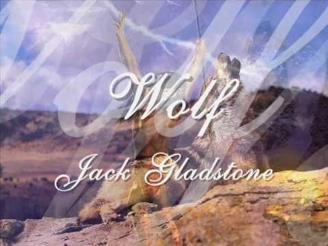 Jack Gladstone Wolf End The Slaughter Of The Wolves In Idaho