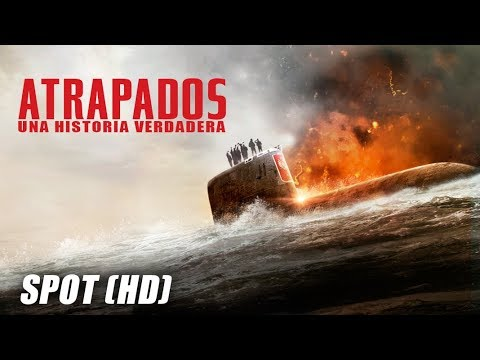 Atrapados: Una Historia Verdadera - Spot Subtitulao HD
