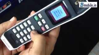 Binatone The Brick phone - India Unboxing
