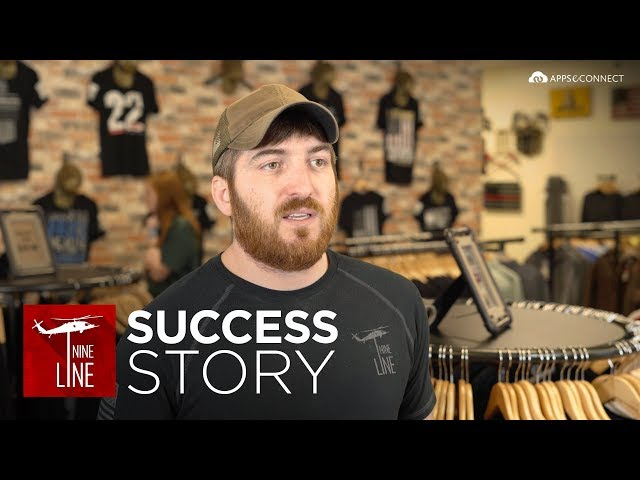 Nine Line Apparel Testimonial | Integration Success Story | APPSeCONNECT