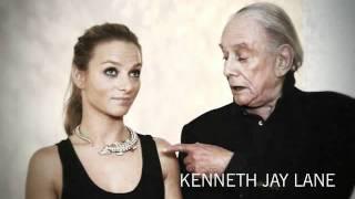SWAROVSKI CRYSTALLIZED Designer Collections - Kenneth Jay Lane Thumbnail