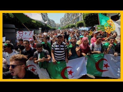 ???? قصة الحراك الشعبي بالجزائر في ذكراه الأولى