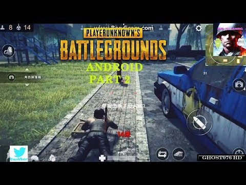 Jungle Battle Royale: The Last One 7min42s EXCLUSIVE GAMEPLAY PART 2 ANDIOS GAMING