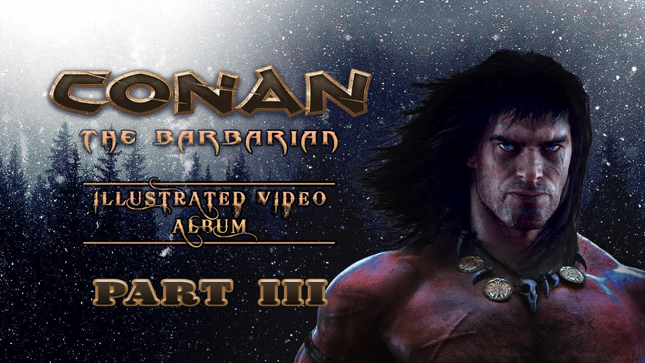 Conan конан игровой автомат комментарии olimp