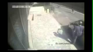4. kattan atlayan hırsız