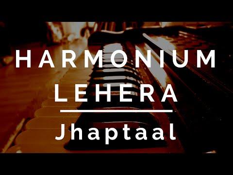 Lehra in vilambit Jhaptaal - Raag Yaman