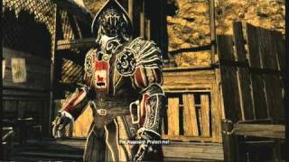 Assassins Creed Brotherhood - Templar Lair - Liquid Gold