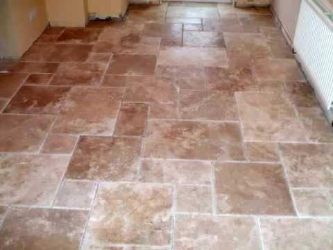 Pavimento de m rmol y granito opus romano xxi youtube - Pavimentos de marmol ...