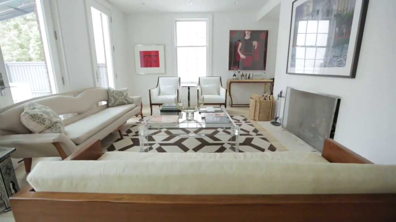 Interior Design U2014 Bright, Spacious U0026 Refined Neo Georgian Home   YouTube