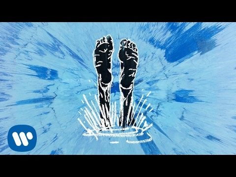 Thumbnail: Ed Sheeran - Dive [Official Audio]