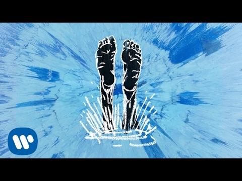 Ed Sheeran - Dive [Official Audio] - Познавательные и прикольные видеоролики