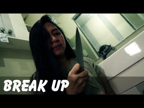 Love Radio Manila: Break Up