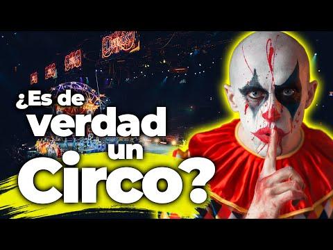 CASO CIRQUE DU SOLEIL: Así Revolucionó el Mundo de los Circos