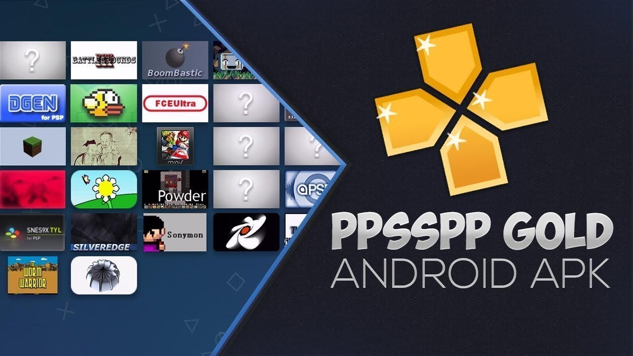Downloads - PPSSPP - PSP emulator for Android, Windows ...