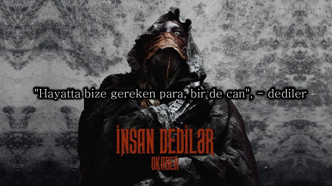 Turkce Altyazi Turkish Subtitle Okaber Insan Dediler Youtube