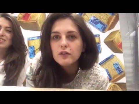 Шумакова Мария о себе и сериале Сладкая жизнь