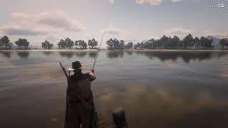 Best trout fishing spot red dead redemption 2 online