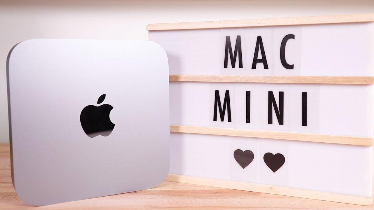 pouvez-vous brancher 2 moniteurs à un Mac mini