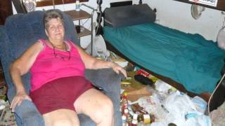 Opie and Anthony - Augustine the Hoarder (12/01/2009)