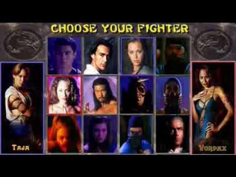 Mortal Kombat Conquest Deutsch
