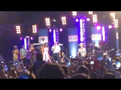 President Obama Bruno Mars Uptown Funk! Fourth of July