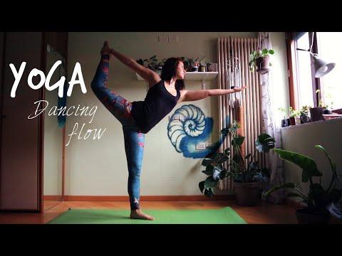 YOGA: Pratica con me 🌀 Lezione completa