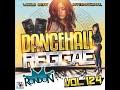 Dj rondon dancehall reggae vol. 124
