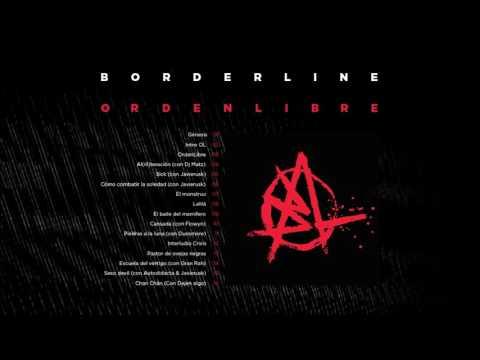 Borderline - OrdenLibre (Disco Completo)