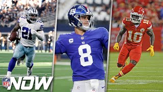 Latest NFL News Injury Updates, Game Previews, and More