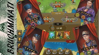 European War 5 | Unlocking Industrial Age, New Generals, And Abilities!