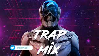 Aggressive Trap Music Mix ☠️ Best Brutal Hard Trap Music 2019 ⚡