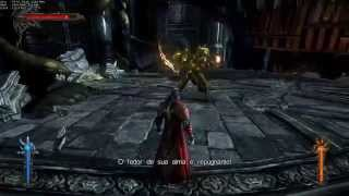 Castlevania Lords of Shadow 2 - Gameplay [PC GTX 960]