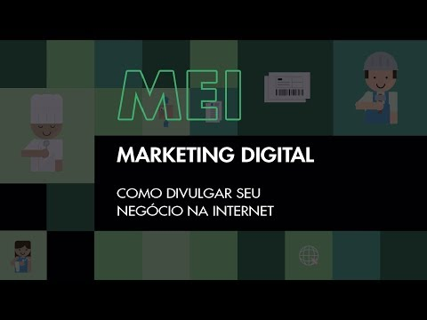 Webinar Marketing Digital - Semana do MEI 2019