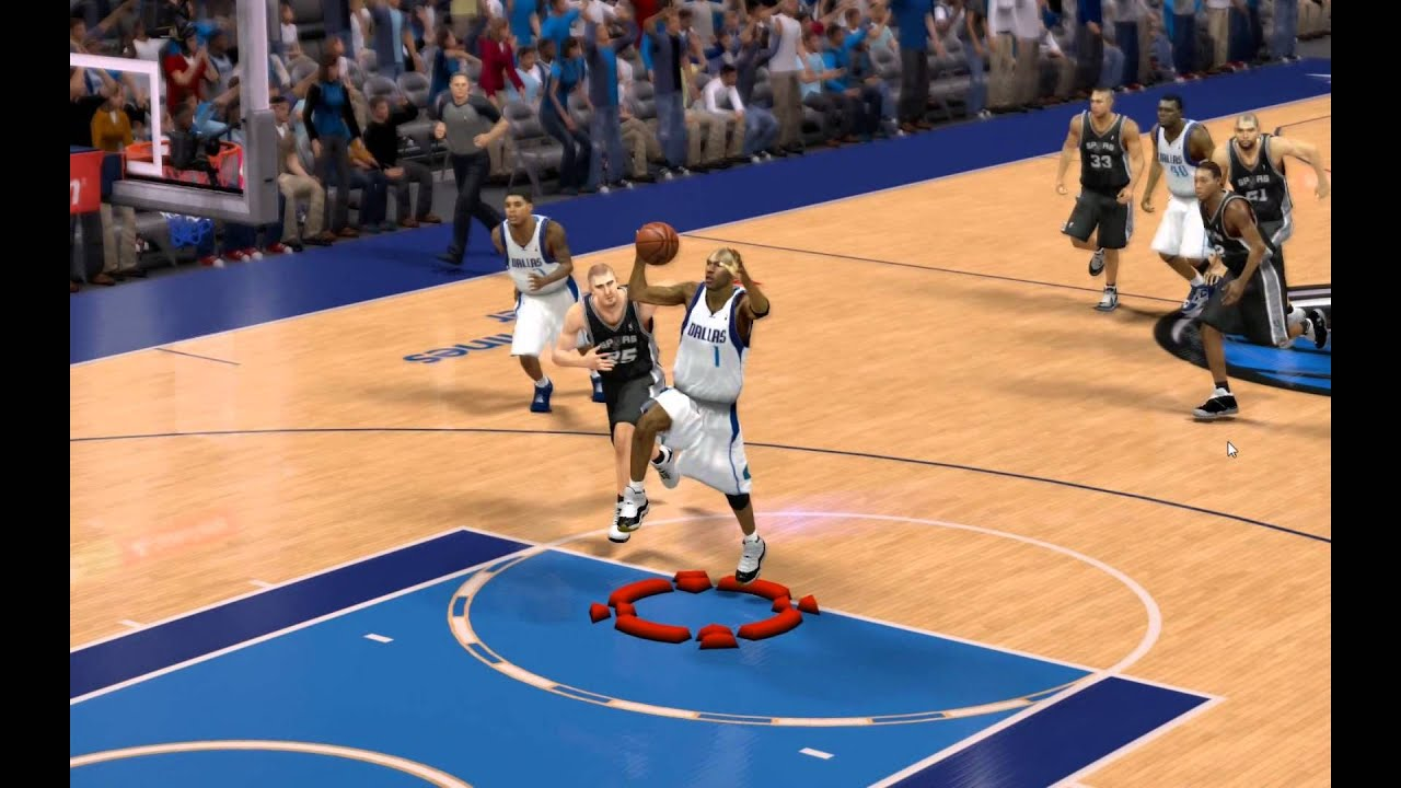 NBA 2K14 My Player