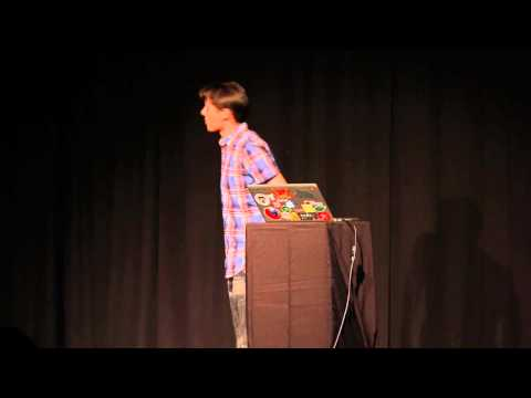 Michael Riethmuller - A CSS Eulogy