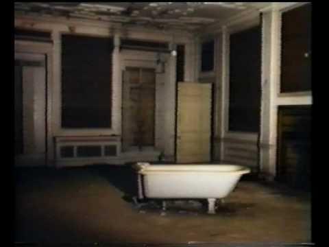 1982 Hammerwood Park derelict Led Zeppelin house
