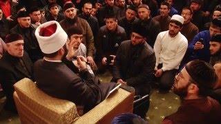 Шейх Усама аль Азхари - Кто такой Шейх Альбани?