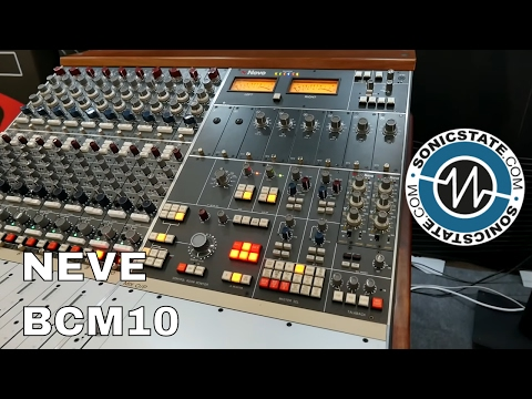 MESSE 2017: Neve Re-Release a 1960