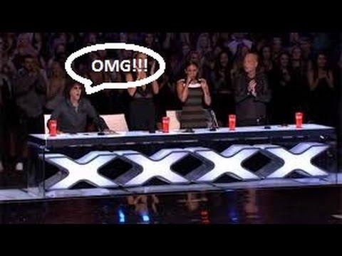 Best magic tricks that wowed the judges on America's Got Talent