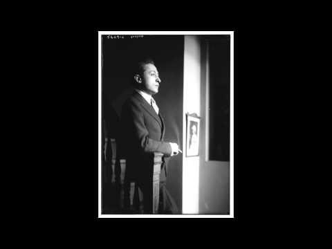 Heifetz plays Louis Spohr - Violin Concerto No.8 (I+II)