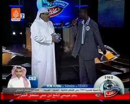 احمد الضي يقلد عصام الشوالي