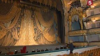 Мариинский театр. Экскурсии по Петербургу. Утро на 5(, 2015-10-18T17:00:00.000Z)