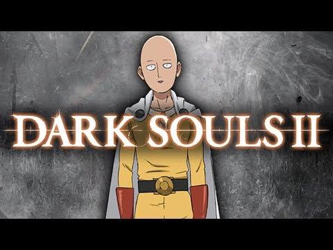 Dark Souls 2 In 1 Hit
